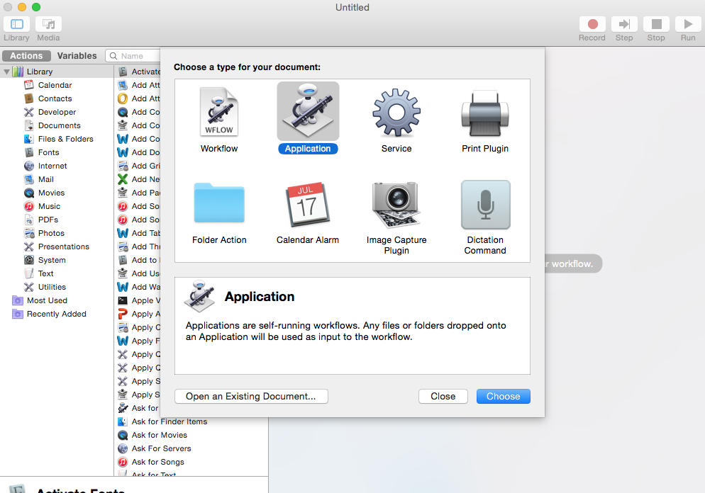 virtual machine library mac download