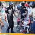 'हेलमेट लाओ, गाड़ी ले जाओ': मधेपुरा में कमांडो की सराहनीय मुहिम