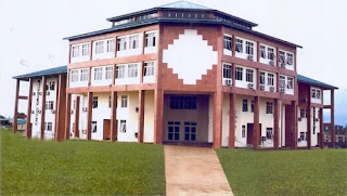 UNIUYO 1st Semester End of Year Vacation Notice 2018/2019