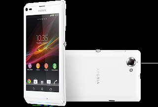 Sony Xperia L C2105