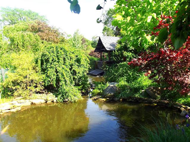 Indiana Photo of the Day - Ogden Park - Valparaiso Indiana