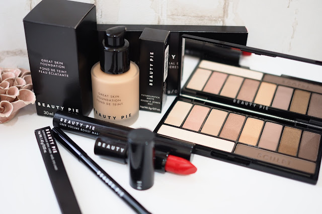 Beauty Pie - the buyers club for beauty lovers(?)