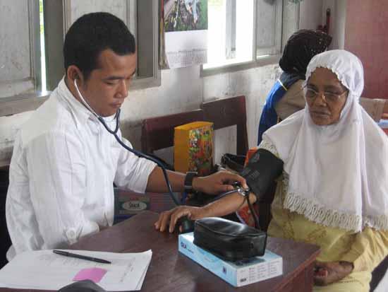 Skripsi Kesehatan Masyarakat Pdf