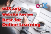 edX.org - Website Review - Best for Online Learning