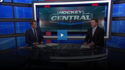 Jeff Marek and Ryan Whitney take a look at some of the rookies around the NHL
