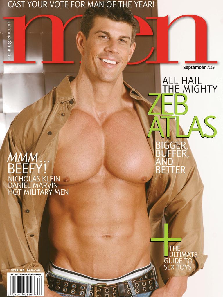 relationship magazines for men