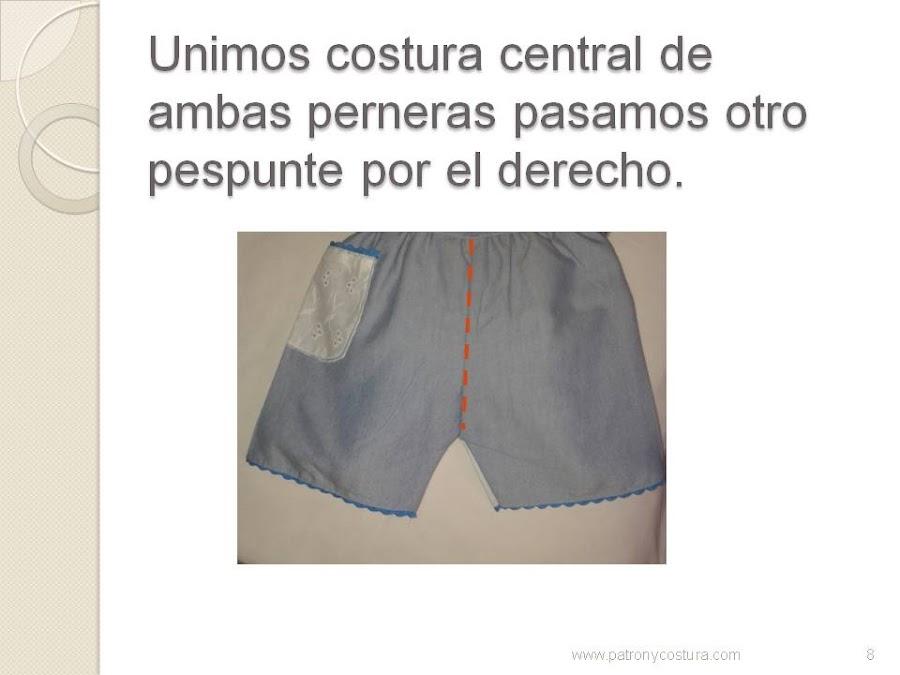 www.patronycostura.com/diyshortsniña.tema167