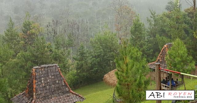 Tempat Wisata Di Bandung Yang Paling Hits The Lodge Maribaya