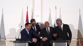 Το φιάσκο της Βάρνας, η αλαζονεία του Ταγίπ Ερντογάν και οι καλομαθημένοι Ευρωπαίοι