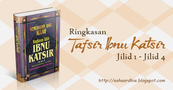 Terjemah Tafsir Ibnu Katsir Pdf
