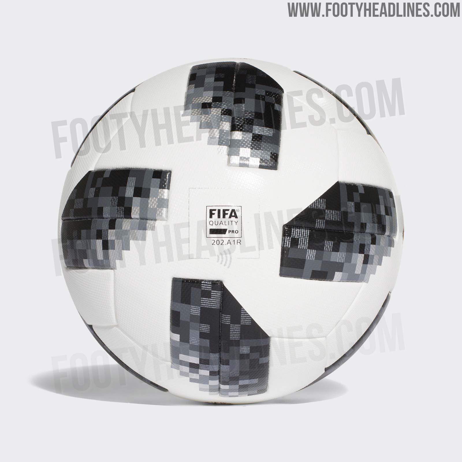 Wonderful Football Ball World Cup 2018 - adidas-telstar-2018-world-cup-ball-3  Trends_9410053 .jpg