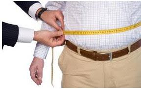 Cara menurunkan berat badan | cara menguruskan badan