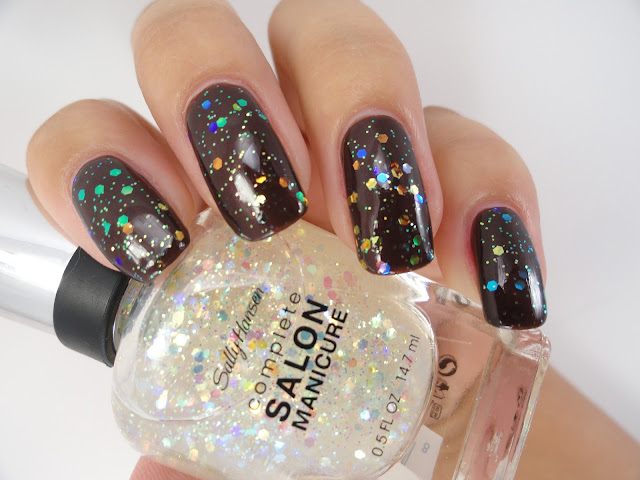 Sally Hansen - Snow Globe