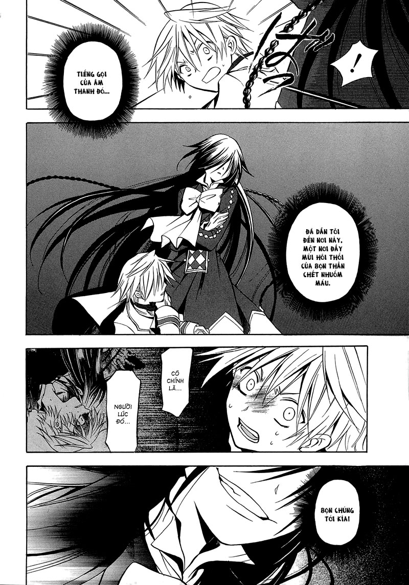 Pandora Hearts chương 002 - retrace: ii tempest of conviction trang 20