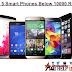 10000 RS Se Kam Ke Top 5 Smart Phones ( दस हजार से कम के बढ़िया स्मार्ट मोबाइल फोन्स )