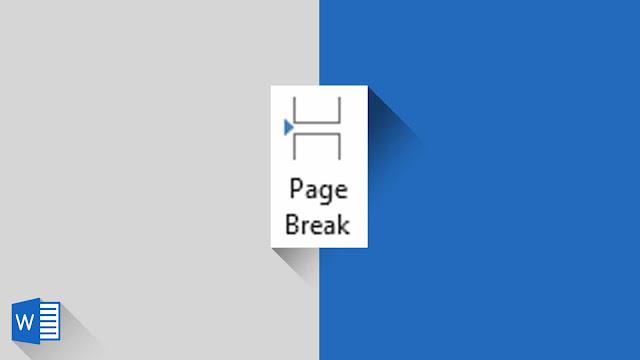 Panduan Lengkap Mengelola Page Breaks di Word 2019