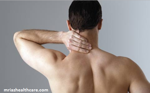 How to Get Relief from Neck Sprain In Urdu Hindi