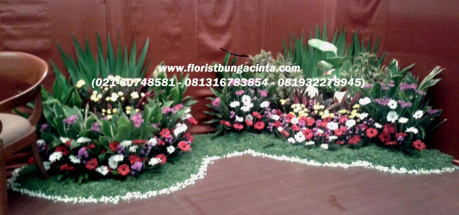 Rusty Florist Jakarta Online Flower Shop Dekorasi Mini Garden