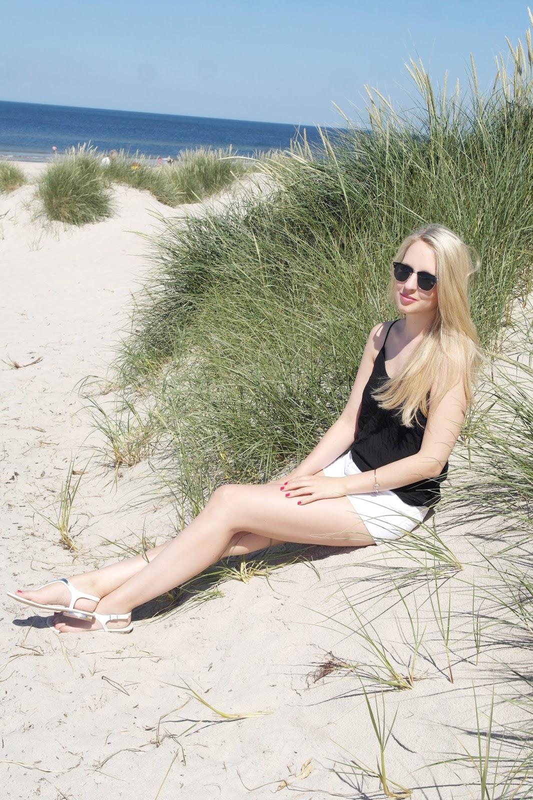 Austrian Travelblogger