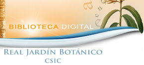 Digital Library of the Real Jardin Botanico