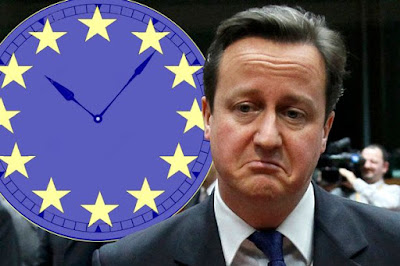 Britain has voted to leave the EU – what happens next?