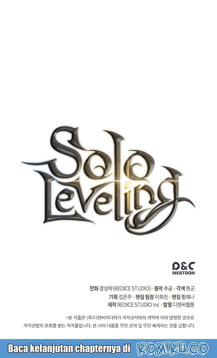 Komik Solo Leveling  Chapter 101 gambar urutan 34