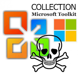 Microsoft Toolkit Collection Pack 2015
