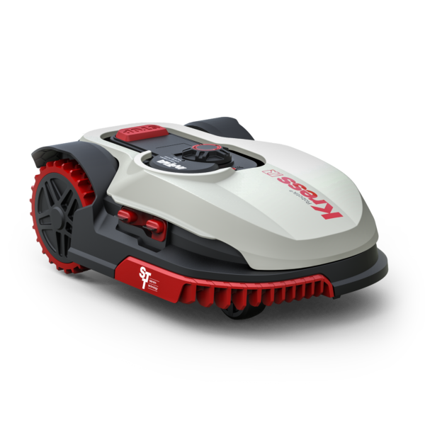 Kress Robotic Lawn Mower
