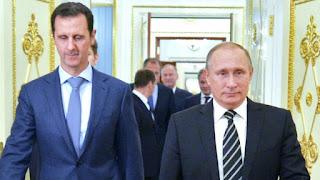 Παραδοχή ρωσικού ΥΠΕΞ: Δεν γνωρίζουμε αν είναι δυνατό να διατηρηθεί η Συρία ως ενιαία χώρα