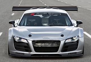 Model Dan Harga Audi 2016