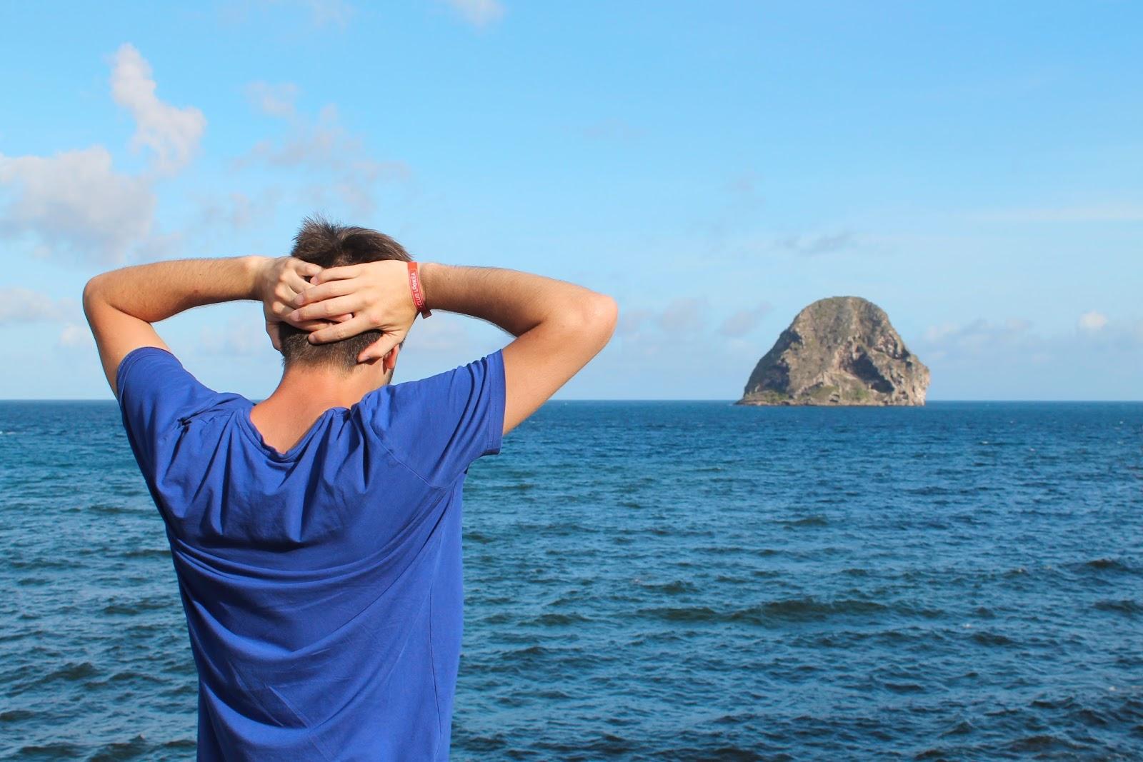 voyage martinique 972 île caraibes diamant vacances holidays que faire semaine mer plage anse cafard