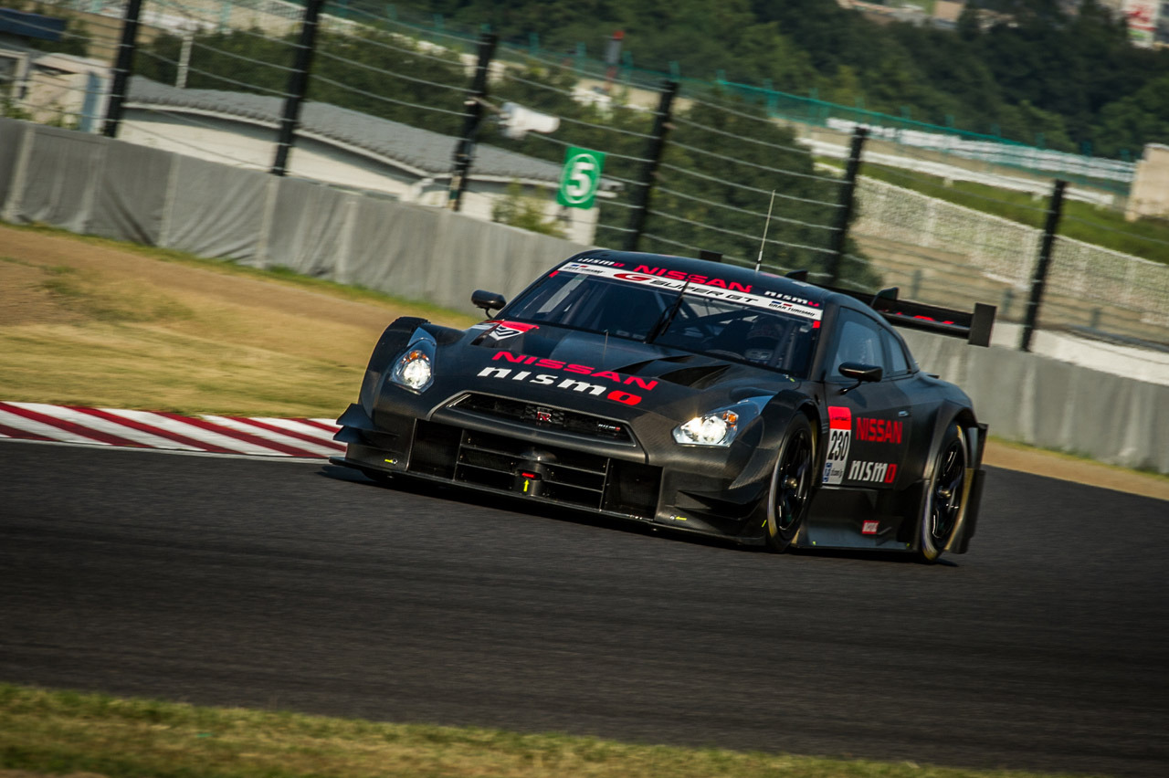 2013 Nissan GT-R Nismo GT500
