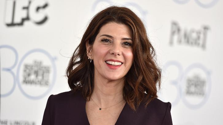 The Handmaid's Tale - Season 2 - Marisa Tomei to Guest