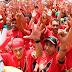 Más de 80% de los oficialistas concuerda con la oposición, según Datincorp