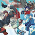 [BDMV] DRAMAtical Murder Blu-ray BOX DISC1 [141224]