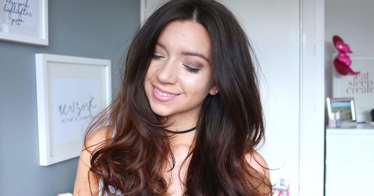 Galerry home hair colour blog