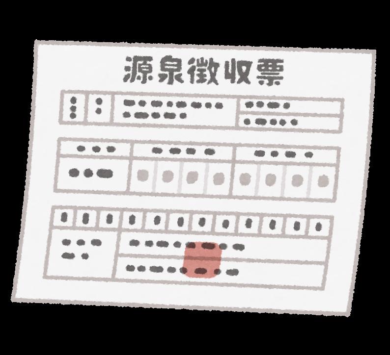 【場所別】就労証明書の書き方|自営業/給与/名古屋市