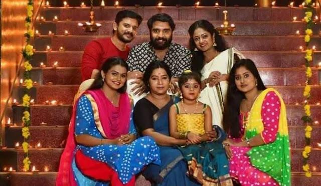 Maru theeram Thedi Serial Cast actor actress