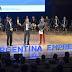 """Macri y Cabrera se reunieron con más de 900 emprendedores de todo el país: """"Ustedes son el testimonio del talento que el mundo reconoce"""""""