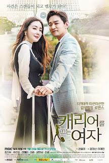 Sinopsis drama Woman with a Suitcase {Drama Korea}
