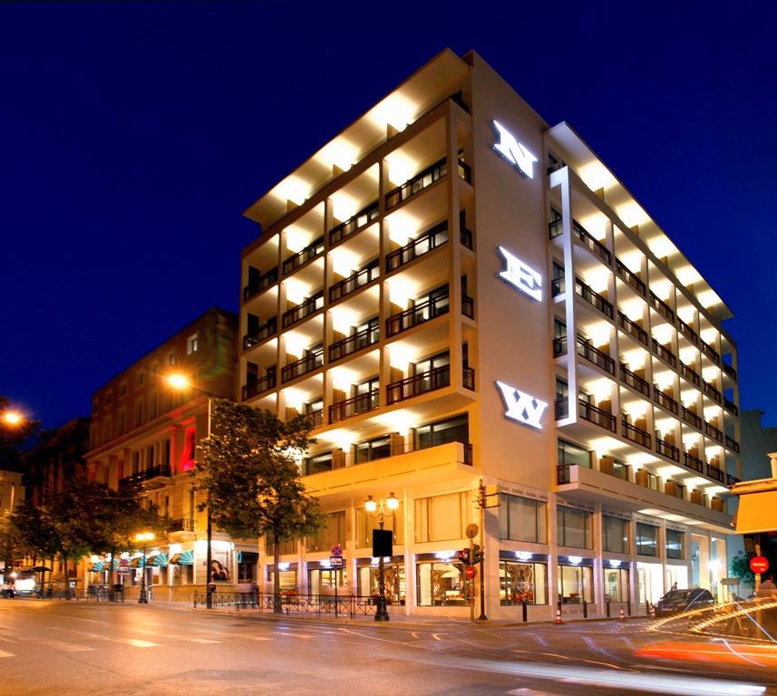 World design hotels fresh hotel athens greece of design for Design hotel greece