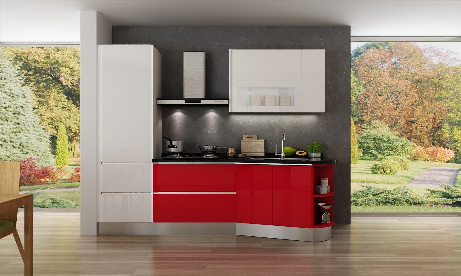 Oppein Kitchen Cabinet In 18th Buildexpo Tanzania 2015