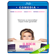 El bebé de Bridget Jones (2016) BRRip 720p Audio Dual Latino-Ingles