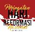 20 Kata-Kata Bijak Hari Peringatan Reformasi dalam Bahasa Inggris dan Artinya