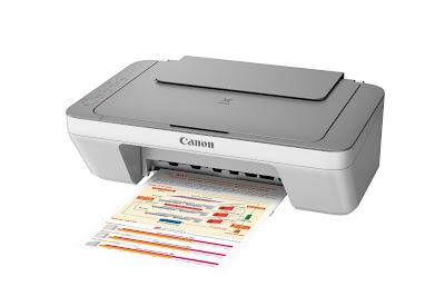 Download Driver Printer Canon Pixma MG2570