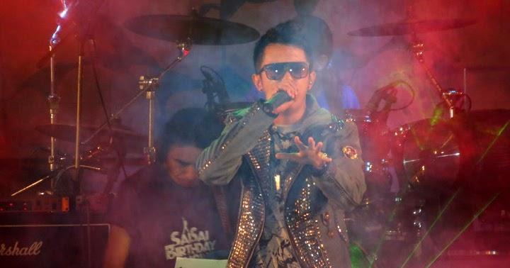 PHOTOS: SAI SAI Birthday Music Show @ Myaw Sin Island ...