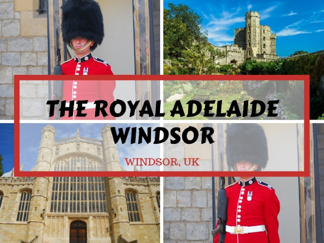 Royal Adelaide Hotel in Windsor