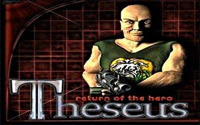 Theseus: Return of the Hero - Jeu de Tir sur PC