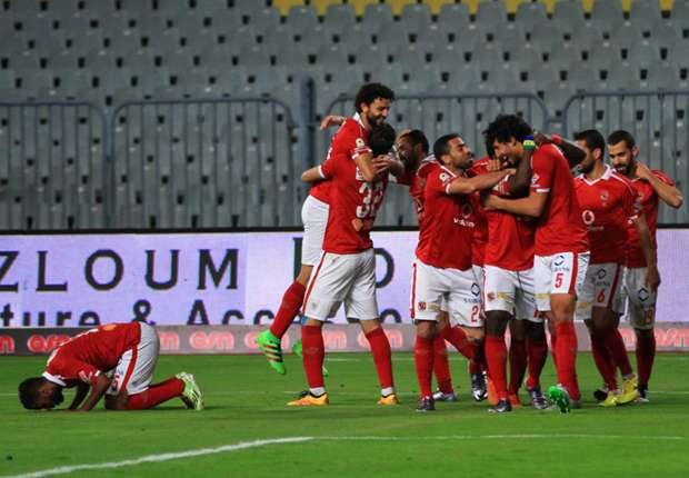 تحليل مباراة الأهلي المصري ونصر حسين داي الجزائري اليوم السبت 28 / 7 / 2017