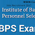 IBPS (Institute of Banking Personnel Selection) Clerical Cadre Phase VII (CRP Clerks-VII) Recruitment,Last date 3 oct 2017